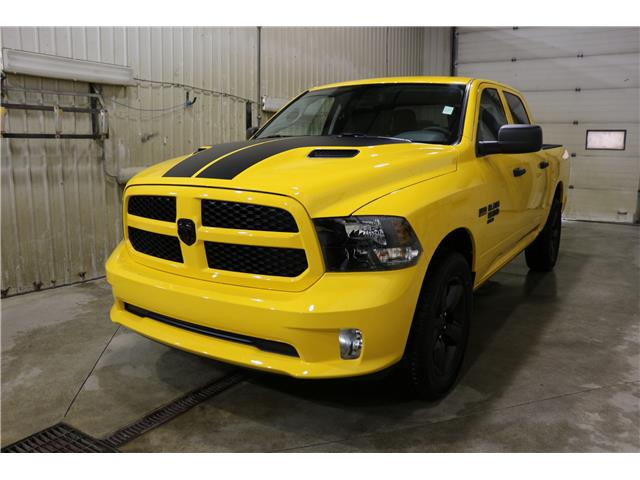 2019 RAM 1500 Classic ST (Stk: KT082) in Rocky Mountain House - Image 1 of 24