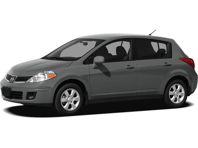 2012 Nissan Versa 1.8 S (Stk: 90672A) in Unionville - Image 1 of 1