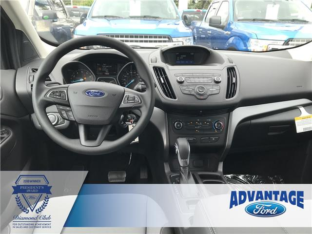 2019 Ford Escape S (Stk: K-1452A) in Calgary - Image 4 of 5