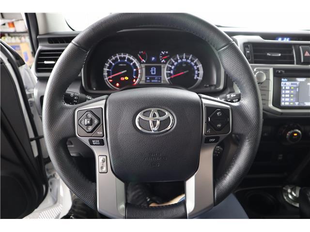 2017 Toyota 4Runner SR5 (Stk: 52502) in Huntsville - Image 21 of 36