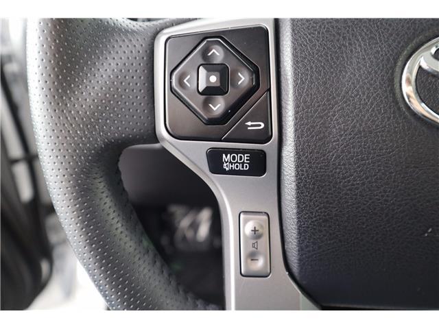 2017 Toyota 4Runner SR5 (Stk: 52502) in Huntsville - Image 23 of 36