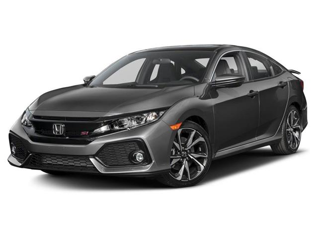 2018 Honda Civic Si (Stk: H18012) in Barrie - Image 1 of 9