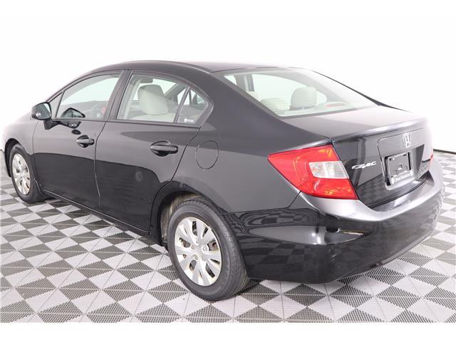 2012 Honda Civic LX (Stk: 219072A) in Huntsville - Image 5 of 31