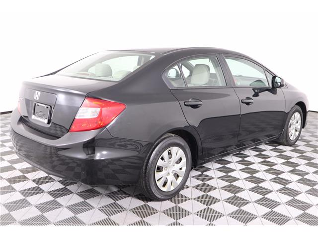 2012 Honda Civic LX (Stk: 219072A) in Huntsville - Image 8 of 31