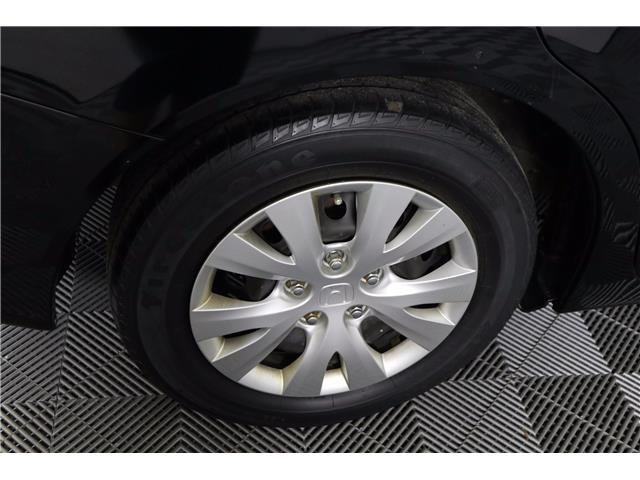 2012 Honda Civic LX (Stk: 219072A) in Huntsville - Image 11 of 31