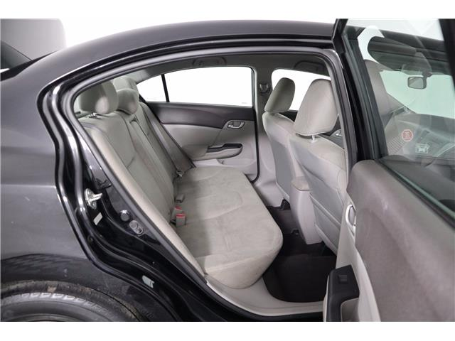 2012 Honda Civic LX (Stk: 219072A) in Huntsville - Image 12 of 31