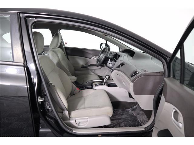 2012 Honda Civic LX (Stk: 219072A) in Huntsville - Image 13 of 31
