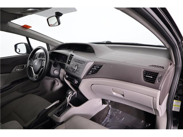 2012 Honda Civic LX (Stk: 219072A) in Huntsville - Image 14 of 31
