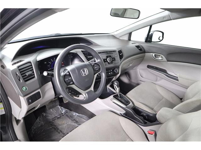 2012 Honda Civic LX (Stk: 219072A) in Huntsville - Image 17 of 31