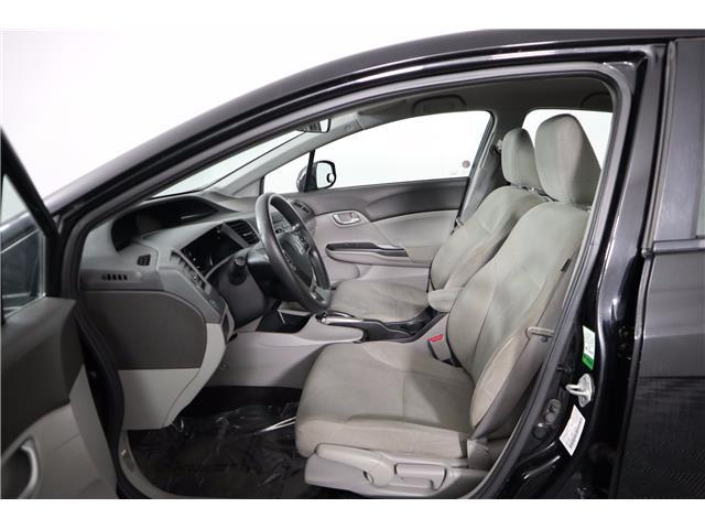 2012 Honda Civic LX (Stk: 219072A) in Huntsville - Image 18 of 31