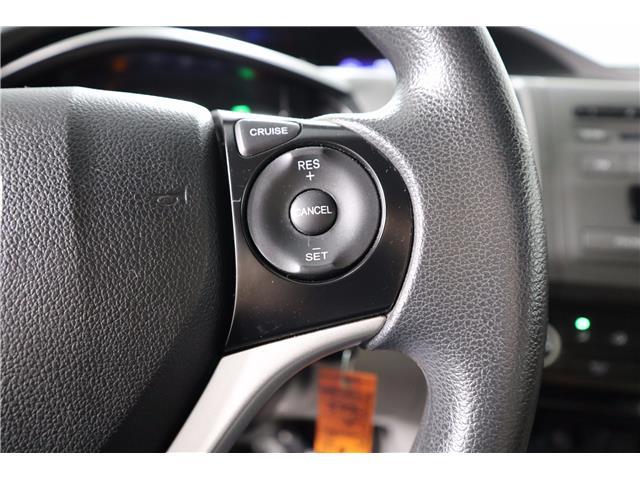 2012 Honda Civic LX (Stk: 219072A) in Huntsville - Image 22 of 31