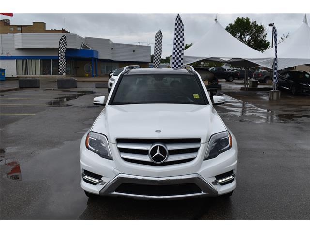 2015 Mercedes-Benz Glk-Class Base (Stk: P36678) in Saskatoon - Image 2 of 22