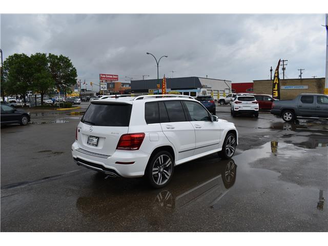 2015 Mercedes-Benz Glk-Class Base (Stk: P36678) in Saskatoon - Image 5 of 22