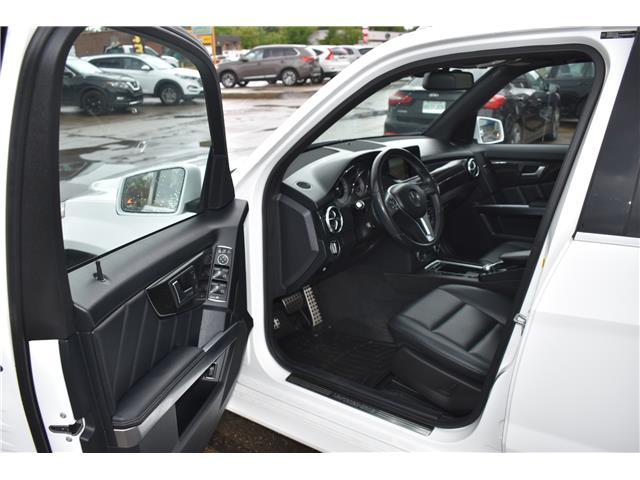2015 Mercedes-Benz Glk-Class Base (Stk: P36678) in Saskatoon - Image 11 of 22