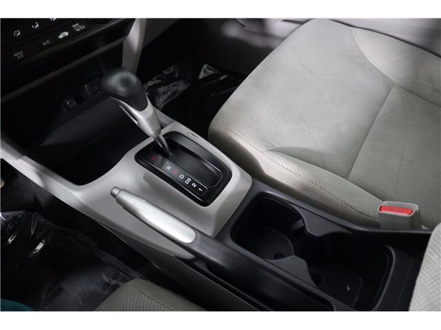 2012 Honda Civic LX (Stk: 219072A) in Huntsville - Image 27 of 31