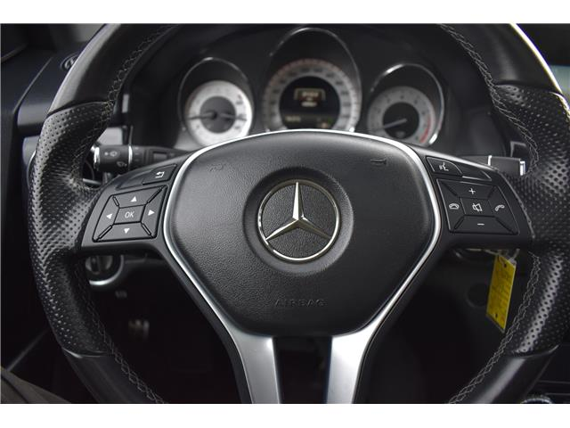 2015 Mercedes-Benz Glk-Class Base (Stk: P36678) in Saskatoon - Image 14 of 22