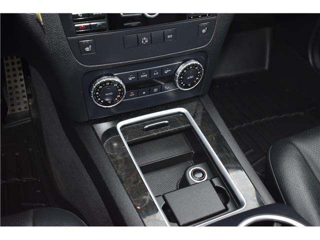 2015 Mercedes-Benz Glk-Class Base (Stk: P36678) in Saskatoon - Image 16 of 22