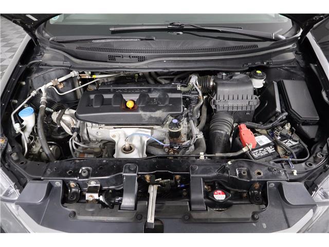 2012 Honda Civic LX (Stk: 219072A) in Huntsville - Image 29 of 31