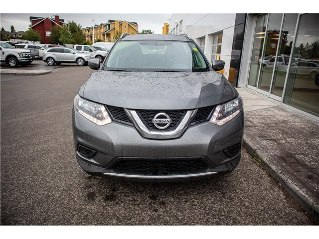 2016 Nissan Rogue S (Stk: B81454) in Okotoks - Image 2 of 21