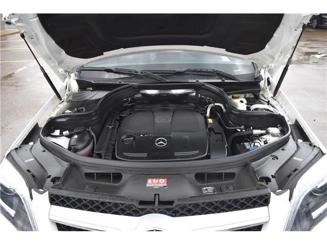 2015 Mercedes-Benz Glk-Class Base (Stk: P36678) in Saskatoon - Image 20 of 22