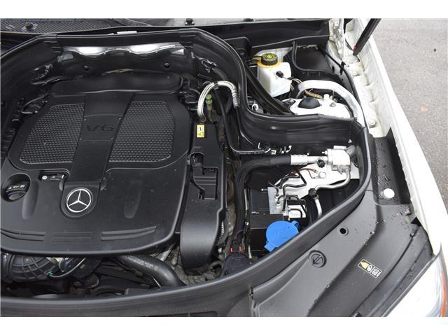2015 Mercedes-Benz Glk-Class Base (Stk: P36678) in Saskatoon - Image 21 of 22