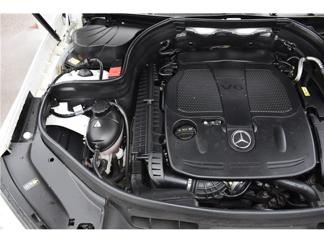 2015 Mercedes-Benz Glk-Class Base (Stk: P36678) in Saskatoon - Image 22 of 22