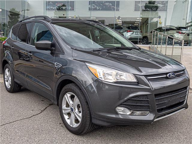 2015 Ford Escape SE (Stk: 28330A) in Markham - Image 1 of 24