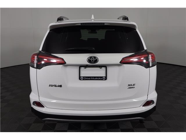 2018 Toyota RAV4 XLE (Stk: 52497) in Huntsville - Image 6 of 38
