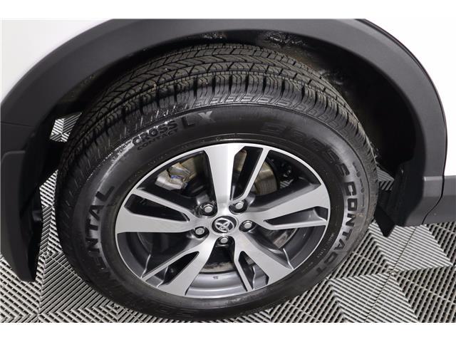 2018 Toyota RAV4 XLE (Stk: 52497) in Huntsville - Image 10 of 38