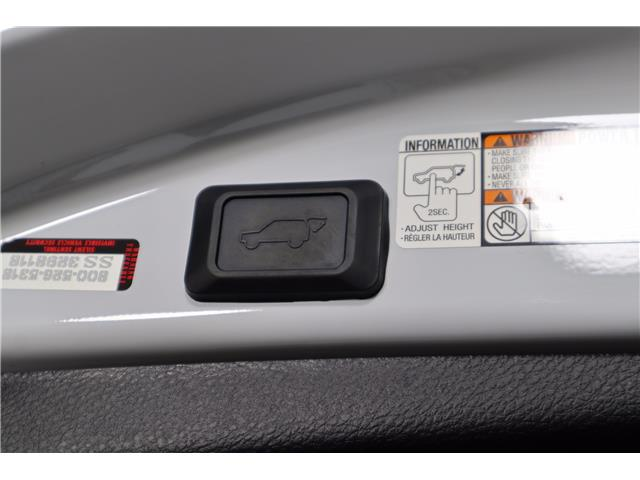 2018 Toyota RAV4 XLE (Stk: 52497) in Huntsville - Image 12 of 38