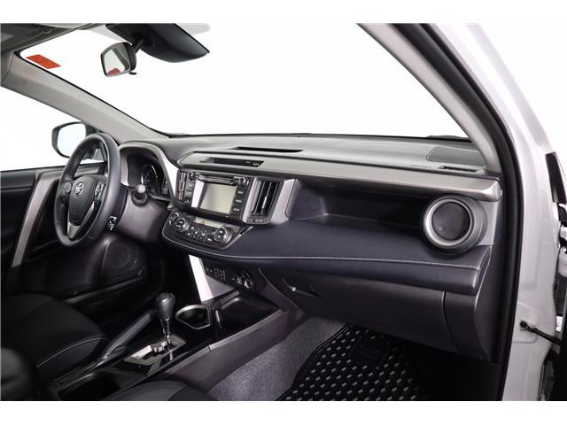 2018 Toyota RAV4 XLE (Stk: 52497) in Huntsville - Image 15 of 38