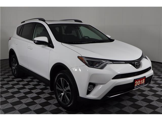 2018 Toyota RAV4 XLE 2T3RFREV0JW797894 52497 in Huntsville