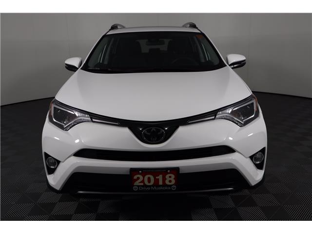 2018 Toyota RAV4 XLE (Stk: 52497) in Huntsville - Image 2 of 38