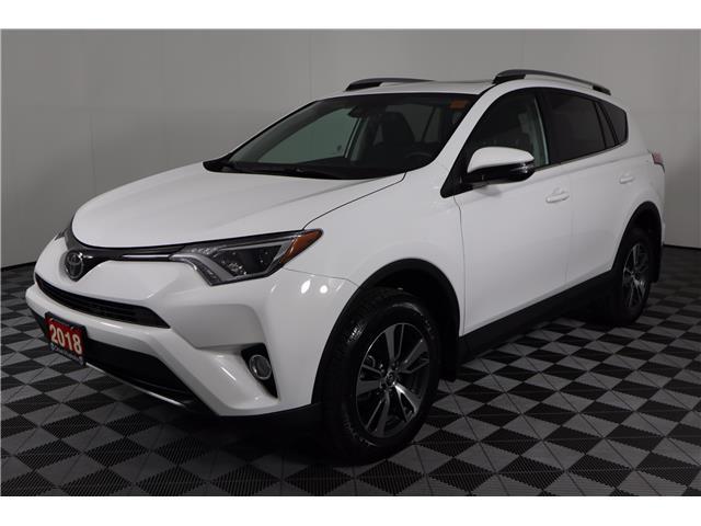 2018 Toyota RAV4 XLE (Stk: 52497) in Huntsville - Image 3 of 38