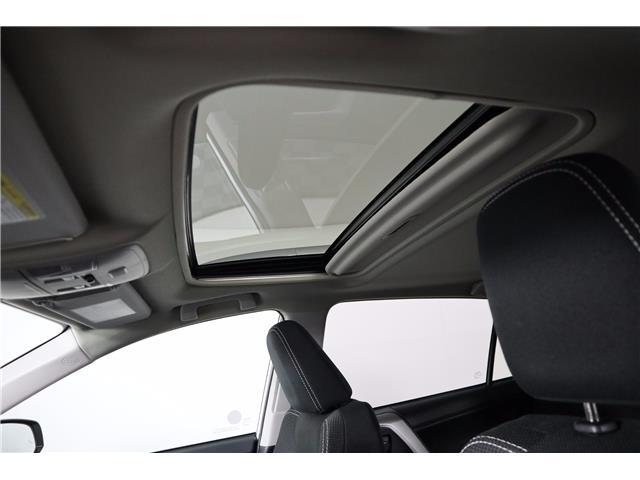 2018 Toyota RAV4 XLE (Stk: 52497) in Huntsville - Image 21 of 38