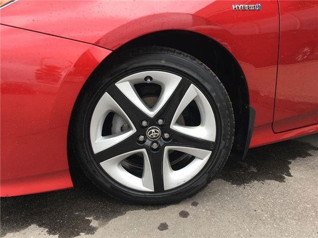 2017 Toyota Prius 5DR HB (Stk: 44507A) in Brampton - Image 2 of 27