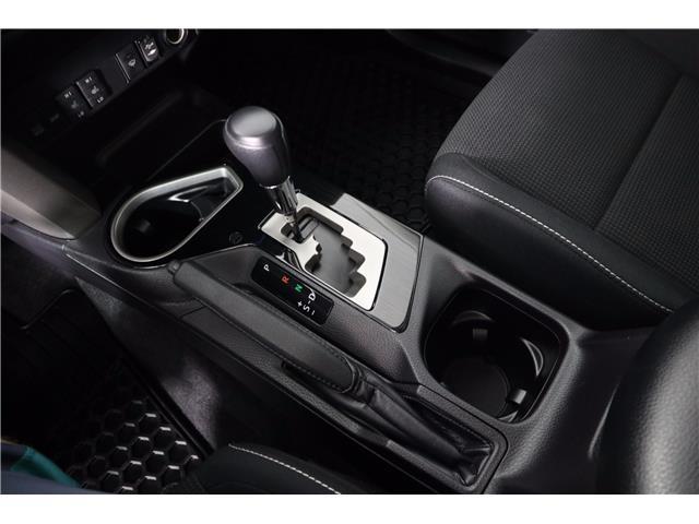 2018 Toyota RAV4 XLE (Stk: 52497) in Huntsville - Image 32 of 38