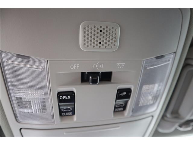 2018 Toyota RAV4 XLE (Stk: 52497) in Huntsville - Image 35 of 38