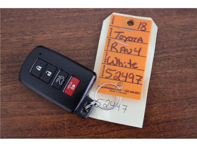 2018 Toyota RAV4 XLE (Stk: 52497) in Huntsville - Image 37 of 38
