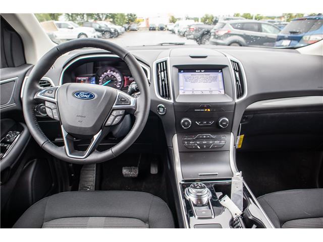 2019 Ford Edge SEL (Stk: K-263) in Okotoks - Image 4 of 5