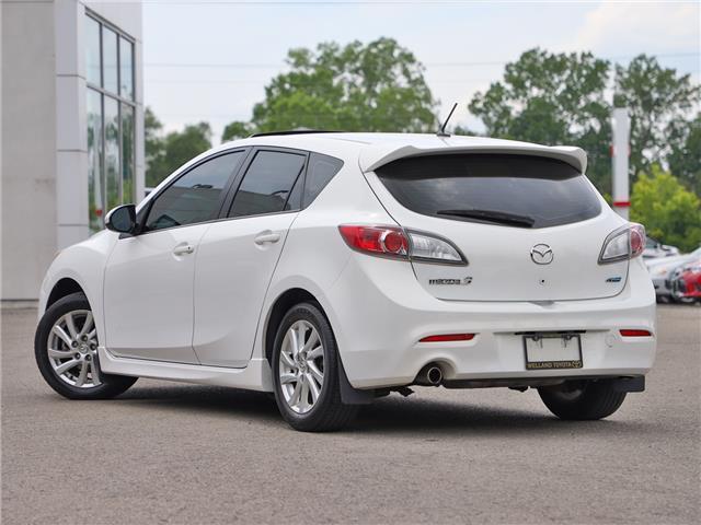 2012 Mazda Mazda3 Sport GS-SKY (Stk: CHR6562A) in Welland - Image 2 of 23
