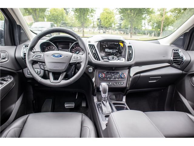 2019 Ford Escape Titanium (Stk: K-1437) in Okotoks - Image 4 of 5