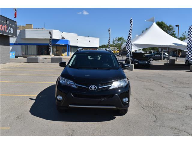 2013 Toyota RAV4 XLE (Stk: PP443) in Saskatoon - Image 2 of 24