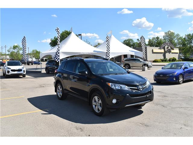 2013 Toyota RAV4 XLE (Stk: PP443) in Saskatoon - Image 3 of 24