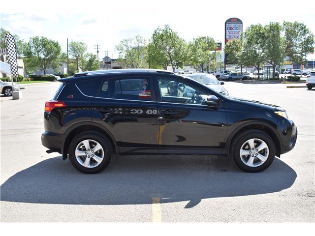2013 Toyota RAV4 XLE (Stk: PP443) in Saskatoon - Image 4 of 24
