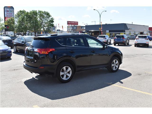 2013 Toyota RAV4 XLE (Stk: PP443) in Saskatoon - Image 5 of 24
