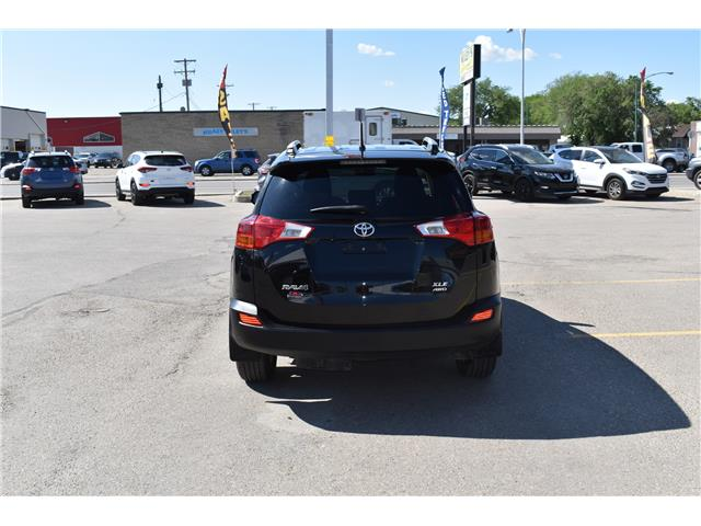 2013 Toyota RAV4 XLE (Stk: PP443) in Saskatoon - Image 6 of 24