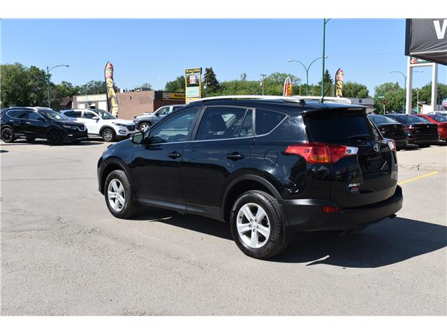 2013 Toyota RAV4 XLE (Stk: PP443) in Saskatoon - Image 7 of 24