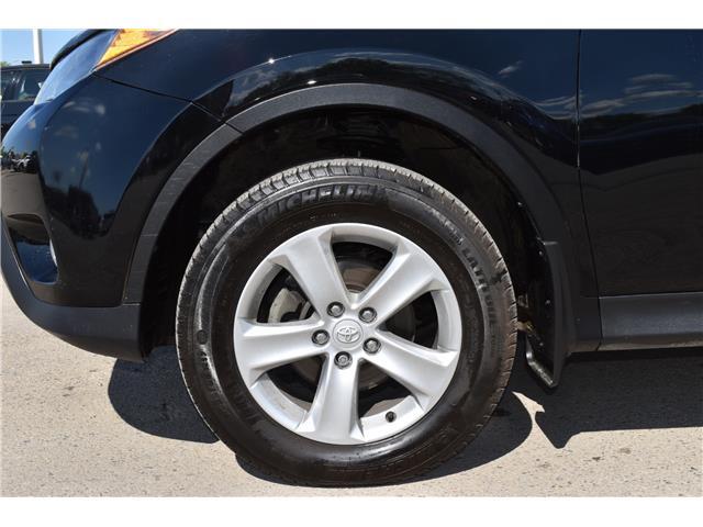 2013 Toyota RAV4 XLE (Stk: PP443) in Saskatoon - Image 9 of 24