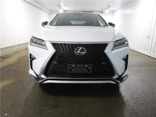 2019 Lexus RX 350 Base (Stk: F170796 ) in Regina - Image 2 of 39